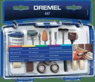 Dremel Multifunction set (687)