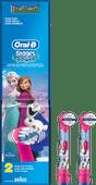 """Oral-B Stages Power Disney """"La Reine des Neiges"""" (2 pièces)"""