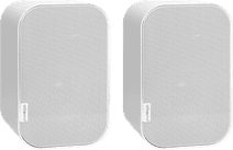 Artsound UNI20 White (per pair)