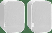 Artsound UNI30 White (per pair)