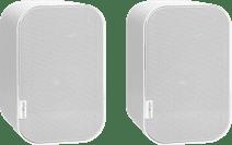 Artsound UNI40 White (per pair)