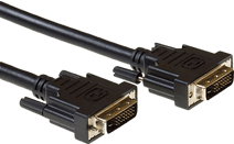 ACT DVI-D Dual Link Kabel 2 Meter