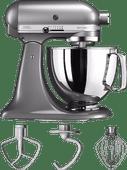 KitchenAid Artisan Mixer 5KSM125 Contourzilver KitchenAid keukenrobots