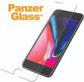 PanzerGlass Privacy Apple iPhone SE 2 / 8 / 7 / 6 / 6s Screenprotector Glas