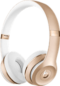 Beats Solo3 Wireless Goud