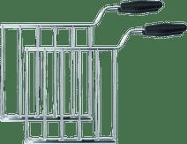 SMEG TSSR01 Tostiklem 2x1