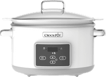 Crock-Pot Slowcooker CR026X 4,7 L