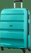 American Tourister Bon Air Spinner 75cm Deep Turquoise