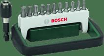 Bosch Set d'embouts Torx 12 pièces