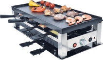 Solis Tafelgrill 5-in-1