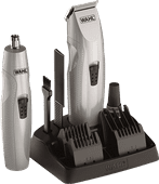 Wahl Mustache & Beard Trimmer Combo
