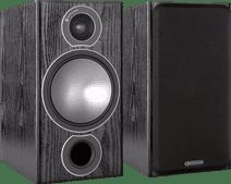 Monitor Audio Bronze 2 (per pair) Black