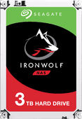 Seagate IronWolf ST3000VN007 3 To