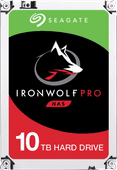 Seagate IronWolf Pro ST10000NE0008 10 To