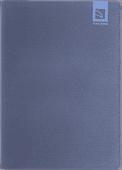 Tucano Vento Étui pour tablette universel 7/8 Inch Book Case Bleu