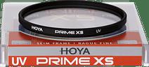 Filtre à ultraviolets multicouche Hoya Prime XS 52,0 mm
