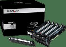 Lexmark 700Z1 Toner Zwart