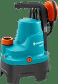 Gardena Classic Dirty water pump 7000 / D