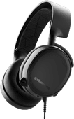 SteelSeries Arctis 3 2019 Noir