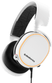 SteelSeries Arctis 5 2019 Wit