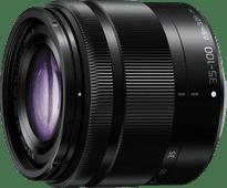 Panasonic Lumix G Vario 35-100 mm f/4.0-5.6 Mega O.I.S. Noir
