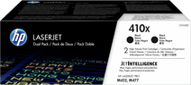 HP 410X Toner Cartridge Black Duo Pack (High Capacity)