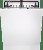 AEG FSE72610P / Inbouw / Volledig geintegreerd / Nishoogte 82 - 90 cm
