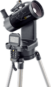 National Geographic Go-To Télescope 90/1250