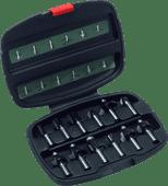 Bosch 12-delige Frezenset Hout