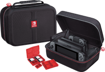 Bigben Nintendo Switch Étui de Transport Deluxe