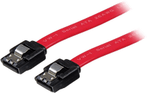 StarTech SATA III 6 Gb / s Data cable 0.45 meters