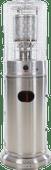 Sunred Propus Lounge Heater Zilver