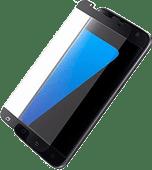Otterbox Alpha Glass Samsung Galaxy A3 (2017) Screenprotector Glas