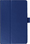 Just in Case Lenovo Tab 3 7 inch Folio Case blue