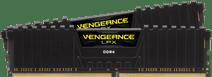 Corsair Vengeance LPX 16GB DIMM DDR4-3000/15 2x 8GB Black