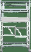 Alumexx Eco-line Module B