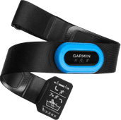 Garmin HRM-Tri Sangle Cardio Bleu