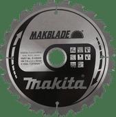 Makita Zaagblad voor Hout 216x30x2,1mm 24T