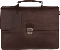 Burkely Vintage Dean 3 Brown