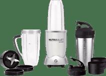 nutribullet 1200 series Zilver 12-delig