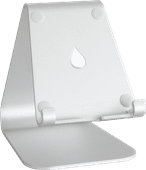 Rain Design mStand Socle pour Tablette Apple Argent