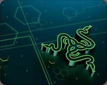 Razer Goliathus Mobile Tapis de souris Gaming