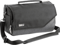 Think Tank Mirrorless Mover 25i Pewter