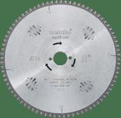 Metabo Lame de scie Multi Cut 305x30x2.8mm 96T