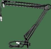 TIE Studio Mic Stand Flexible Pro