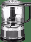 KitchenAid 5KFC3516ECU Zilver