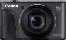 Canon Powershot SX730HS Noir