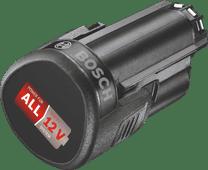 Bosch 12V Li-Ion battery 2.5Ah