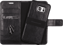 DBramante1928 Lynge Samsung Galaxy S8 Plus Book Case Black