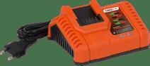 Powerplus Dual Power Acculader 20-40V